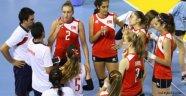 Genç Kızlar Balkan Şampiyonası'nda 3.'lük maçı oynayacağız