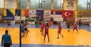 Beşiktaş Balkan Kupası'nda 3. Oldu