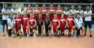 A Erkek Voleybol Milli Takımımız Dörtlü Finaller İçin Portekiz'e Gitti