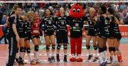 Almanya'da Dresdner, final serisi 2. maçını da kazandı...