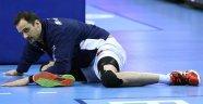 Ankara'da bir olimpiyat şampiyonu