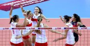 Avrupa Ligi yarı finali İzmir'de