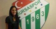Bahar, Bursaspor'da...