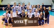 Çek Cumhuriyeti Kupası Kladno'nun!..
