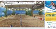 CEV Satellite ve FIVB Dünya Turu 3 Star'da Milli Sporcularımız Mücadele Edecek