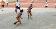 CEV U22 Avrupa Plaj Voleybolu Şampiyonası'nda 1. Gün Sona Erdi