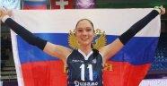 Dinamo Kazan 11 Numarayı Emekli Edecek