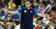 Dinamo Moskova'nın yeni antrenörü Terzic