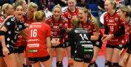 Dresdner final serisinde 2-1 öne geçti
