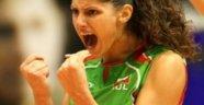 Eva Yaneva Sarıyer'e transfer oldu