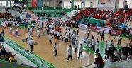 Fabrika Voleybol, Giresun'da Mini Voleybol Şenliği Düzenledi