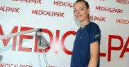 Fenerbahçe bayan takımı sağlık kontrolü