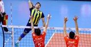 Fenerbahçe Üçüncülükten Vazgeçmedi