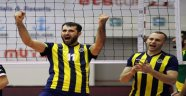 Fenerbahçe Urfa'ya Set Vermedi