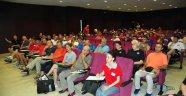 Festival Voleybol Minikler Türkiye Şampiyonaları Teknik Toplantı ve Kura Çekimi Gerçekleştirildi