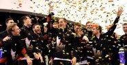 FIVB World Leage 2016 Grup 2'de Kanada Şampiyon Oldu
