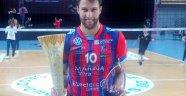 Fransa Şampiyonu'na Sırp oyuncu...