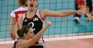 Freya Aelbrecht Bergamo'da