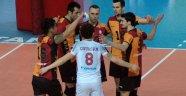 Galatasaray'ın konuğu Vojvodina