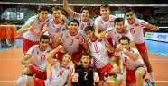 Genç Erkekler Makedonya'yı mağlup etti