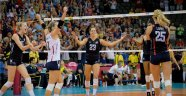 Grand Prix ve Pan Amerikan Oyunları'nda şampiyon Amerika