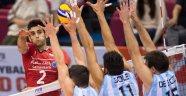 İranlı Ebadipour'un yeni takımı Ural Ufa