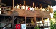 Jeopark Kula Belediyespor'dan Toplu İmza Töreni