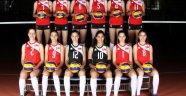 Küçük Kızlar Balkan Şampiyonası'nda Son Durum