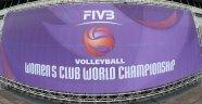 Kulüpler Dünya Şampiyonası'nda gruplar belli oldu