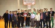 Liselerarası Türkiye Şampiyonu Doğa Koleji