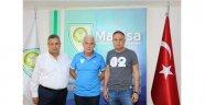 Manisa Büyükşehir'de Baş Antrenör Bozkan'la Yollar Ayrıldı