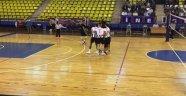 Mobilya Kupası Başladı