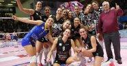 Modena Deplasmanda Pomi'yi Mağlup Etti