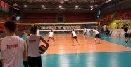 Montreux Volley Masters 2016 Başlıyor