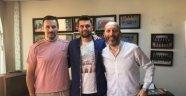 Murat Karakaya sözleşmesini uzattı...