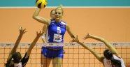 Natasa Krsmanovic, Çin'e transfer oldu...
