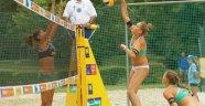 Nezir ve Vence, Avrupa Şampiyonası'na veda ettiler