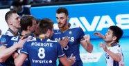 Paris Volley sahasında kaybetti: 2-3