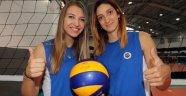 Polen ve Meliha'dan Impel maçı öncesi açıklamalar