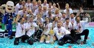 Polonya Şampiyonu Chemik Police!..