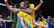Rio 2016 erkeklerde Brezilya Şampiyon!..