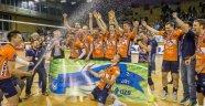 Slovenya Şampiyonu ACH Volley!..