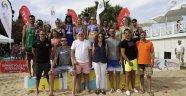 Sole&Mare'de Şampiyonlar belli oldu