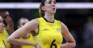 Thaisa Menezes 4 ay yok...