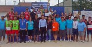 Türkiye Liseler Arası Gençler Plaj Voleybolu Şampiyonası Sona Erdi