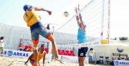 TVF Pro Beach Tour 2016 Sole&Mare Etabı Sona Erdi