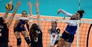 U16 Avrupa Şampiyonası'nda Romanya 3 - Türkiye 1