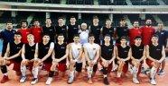 U17 Erkekler Balkan Kupası'nı Bronz Madalya İle Tamamladı
