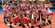 U19 Milli Takımımız, Balkan Şampiyonası'na Galibiyetle Başladı