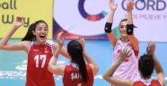 U20 Dünya Şampiyonası'nda Türkiye 4. Oldu